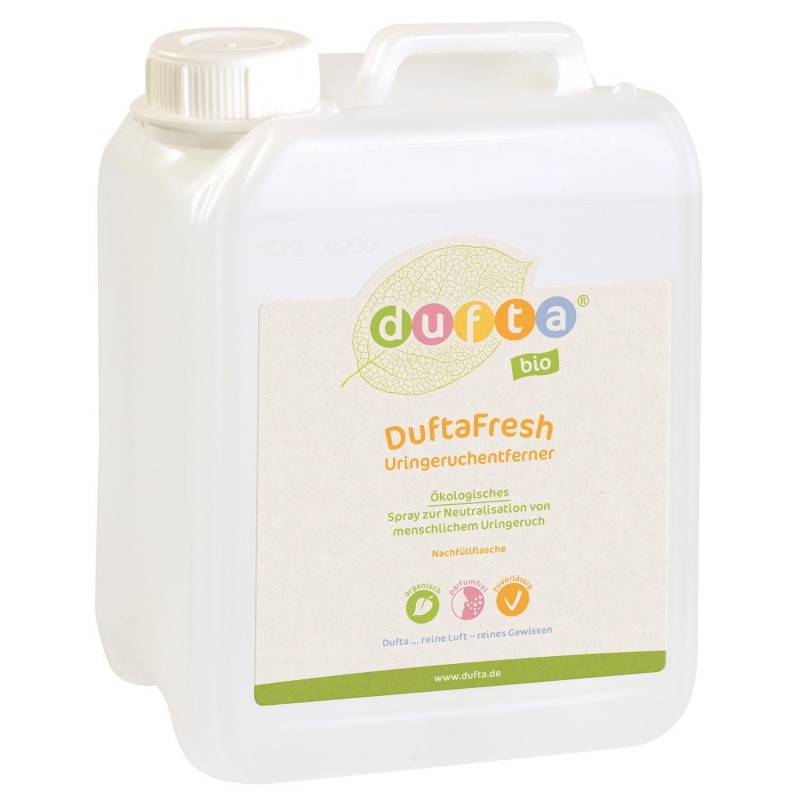 Duftafresh 2500ml