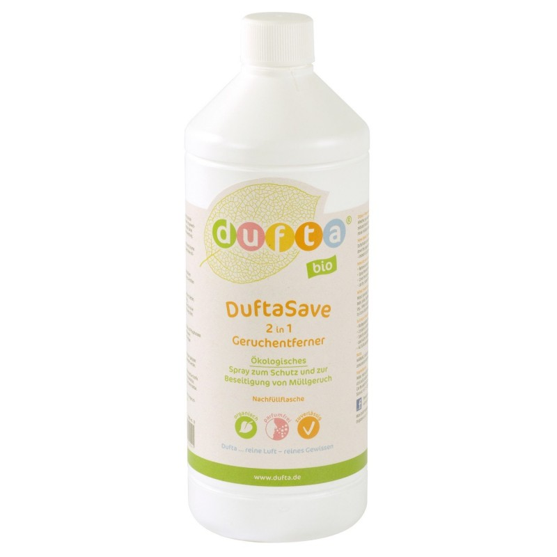DuftaSave 500 ml